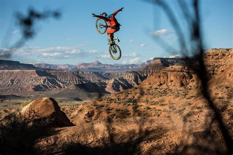 Red Bull Rampage 2016: Photo Gallery