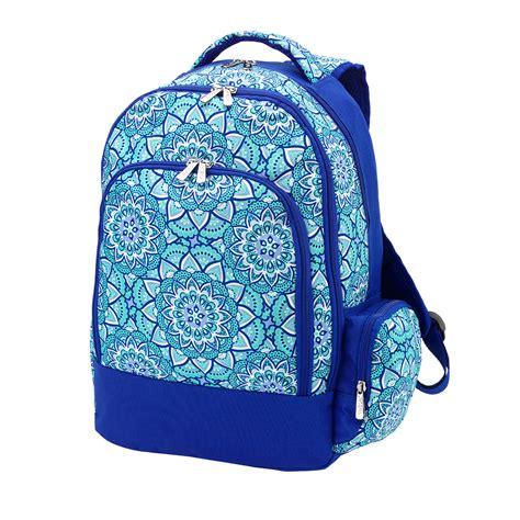 monogram backpack backpacks  teens monogrammed school backpacks affordable backpacks
