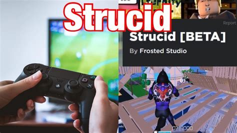 Were you looking for some codes to redeem? Strucid (Roblox) - YouTube