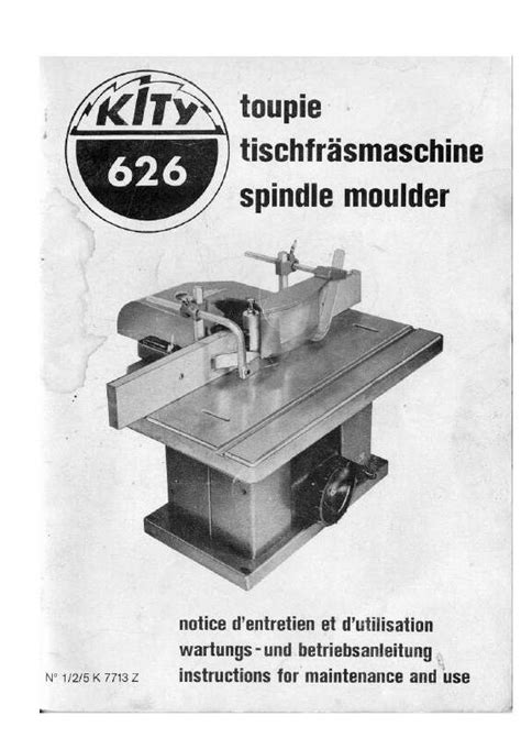 user manual kity toupie 626 503 reviews for the kity toupie 626 discover the test trial and