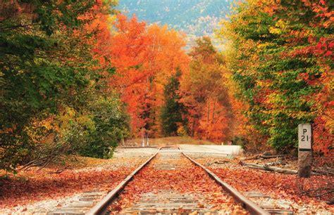 england fall foliage central   travel guide