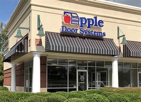 garage doors richmond va apple door richmond virginia garage door sales and service