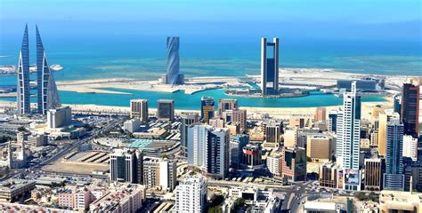 Bahrain not in a good place financially, as debt soars
