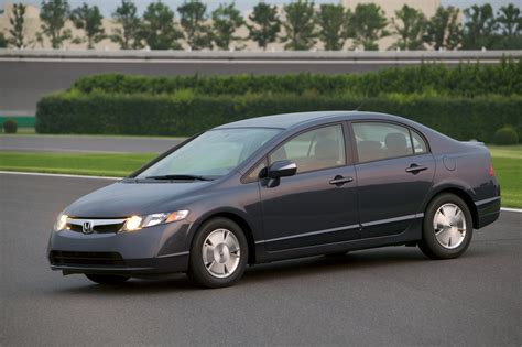 Honda Loses Civic Hybrid Lawsuit
