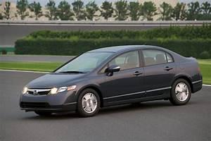 Honda Civic Hybride : honda loses civic hybrid lawsuit ~ Gottalentnigeria.com Avis de Voitures