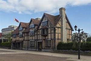 Six Steps to a Super Shakespeare Stratford-upon-Avon Hotel ...