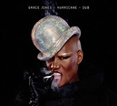 Grace Jones - Hurricane / Hurricane Dub (2011, 320 kbps ...