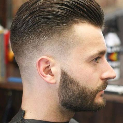 awesome mid fade haircut ideas   point style men