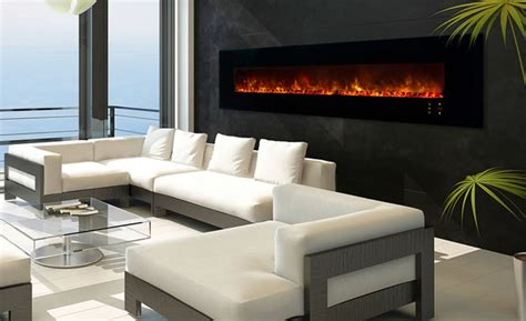 modern flames   electric fireplace fines gas