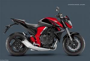 2016 Honda Cb1000r Motorcycle Usa