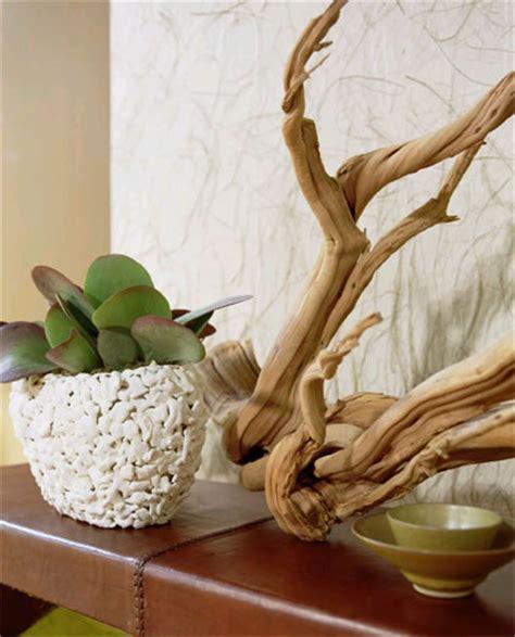 Holzwurzel Deko Garten by Zimmerpflanzen Wohnideen Dekoration Pflanzen