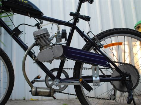 Bicycle Engine Kits 80cc Conversion Kit 2 Stroke Petrol