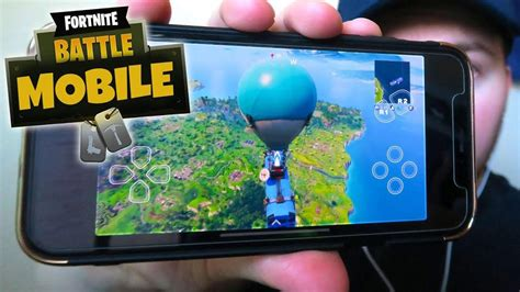 Fortnite Mobile Jogo Android Wallpaper Para Android