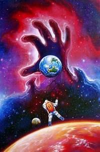 Drawings on SPACE