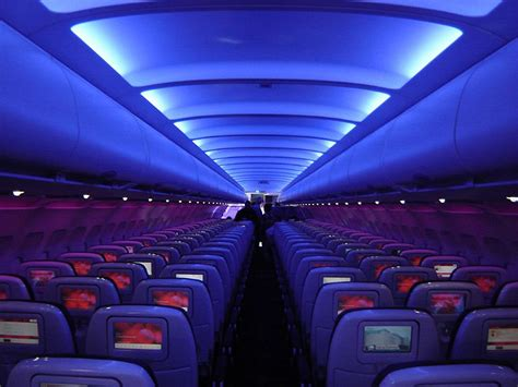AirlineTrends » Flydubai first to operate 737 with new Sky Interior and fiber optic-based IFE system