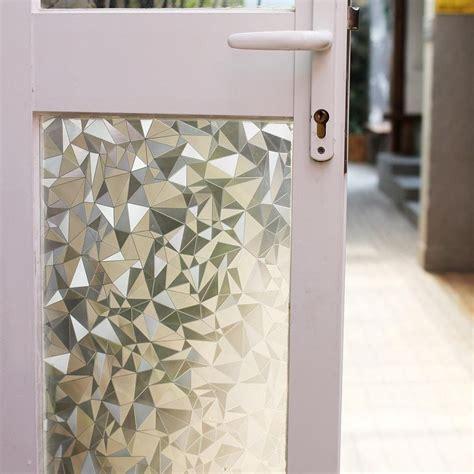 decorative static cling window fancy fix vinyl static cling cut glass decorative privacy