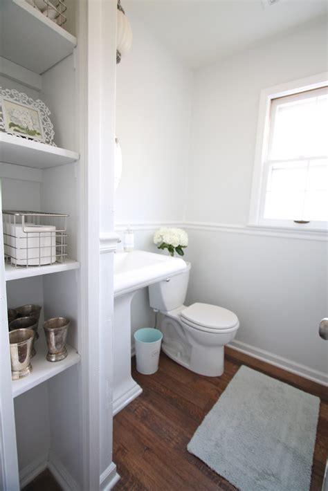Bathroom Remodel Diy diy bathroom remodel julie blanner
