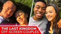 THE LAST KINGDOM Actors Real-Life Couples ️ Is Alexander ...