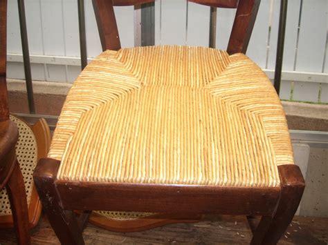 rempailleur de chaise rempaillage de chaise fauteuil dans le var et les alpes