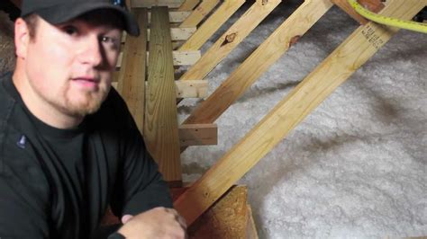 easy storage space attic part