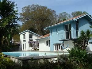 Maison A Vendre Anglet : maison a vendre pays basque interieur ~ Melissatoandfro.com Idées de Décoration