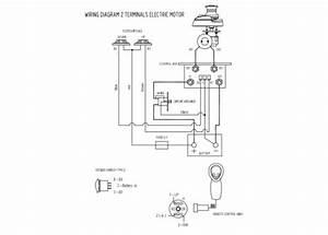 Power Pole Anchor Wiring Diagram