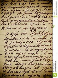 vintage handwriting stock images image 9415244 With old fashioned letter writing paper
