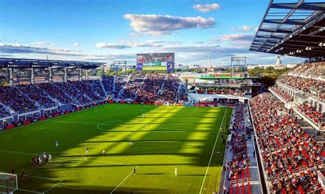reasons to check out d c united wayne rooney at audi field