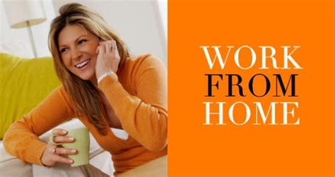 Work At Home Jobs Archives