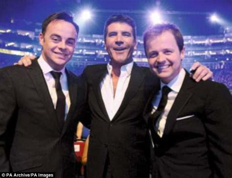 Simon Cowell wants son Eric to become a Britain's Got ...
