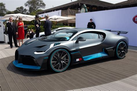 2019 Bugatti Cost by Bugatti Bugatti Divo Monterey Car Week Pebble