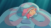 Ponyo (Movie Review) – cublikefoot