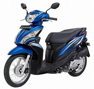 Top Motorcycle Wallpapers  2011 Honda Spacy Sporty Scooter
