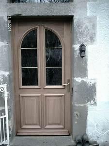 Porte Entree Vitree : menuiserie maze portes en bois portes sur mesure portes ~ Dode.kayakingforconservation.com Idées de Décoration