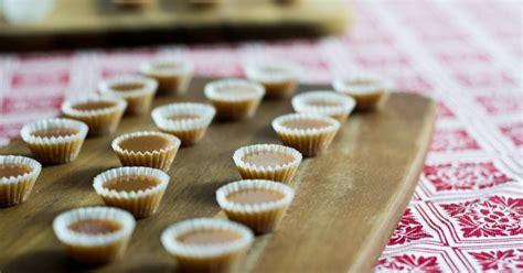Mājās gatavotas konfektes 'Gotiņas' - DELFI