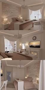 Chambre Parentale Cosy : am nager la chambre parentale avec nos 56 propositions ~ Melissatoandfro.com Idées de Décoration