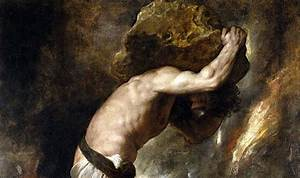 The Myth of Sisyphus: Lessons in Absurdity | Ancient Origins