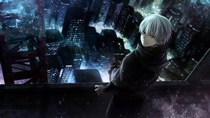 Ghoul Tokyo Anime 1080p Pc Kaneki Ken