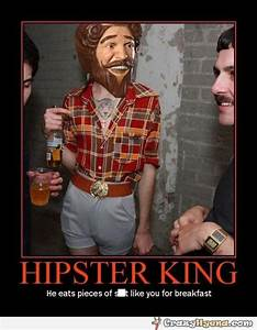 Funny Hipster Q... Funny Indie Quotes