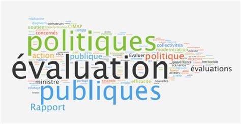 les 233 valuations de politiques publiques un 233 v 233 nement mobilisateur modernisation