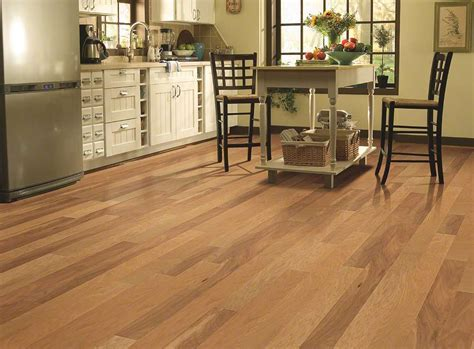 "Shaw Jubilee 5"" Antique Gold Engineered Hardwood SW194 222"