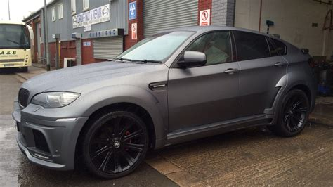 Custom Bmw X6 Youtube