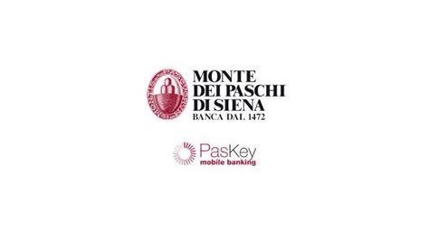 mps paskey internet banking piattaforma trading  monte