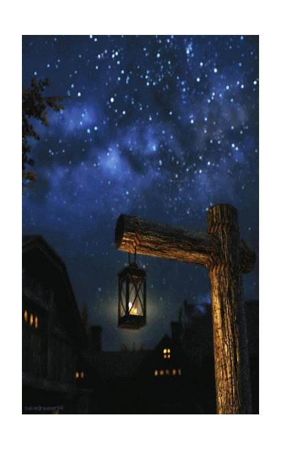 Night Dreams Sky Sweet Google Fantasy Rain