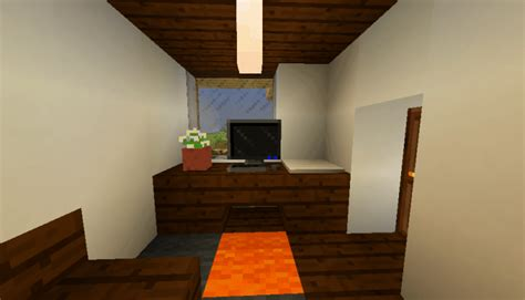 suburban house ii minecraft building