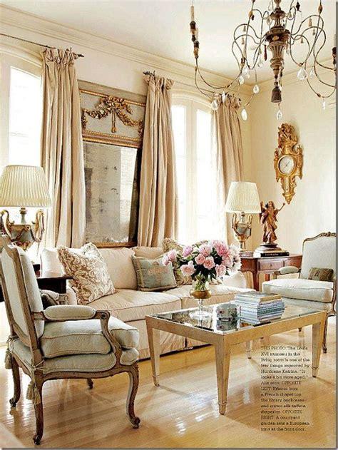 french country living room  romantic  dramatic resolvecom