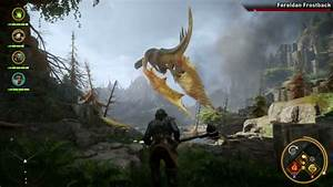 Dragon Age: Inquisition video details combat - Gematsu