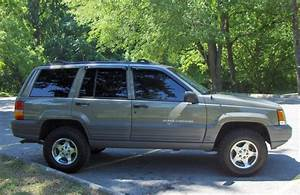 Wiring Diagram Jeep Grand Cherokee 1997