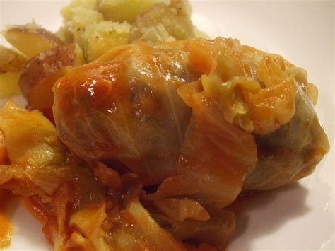 recipe for cabbage rolls cabbage rolls mamal diane