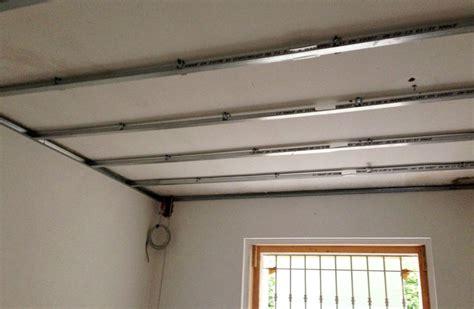 struttura per cartongesso soffitto struttura cartongesso soffitto 28 images isolamento e